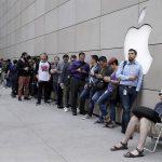 Lealtad de marca: uno de los éxitos de Apple