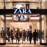 Zara ya es la marca más valiosa de España
