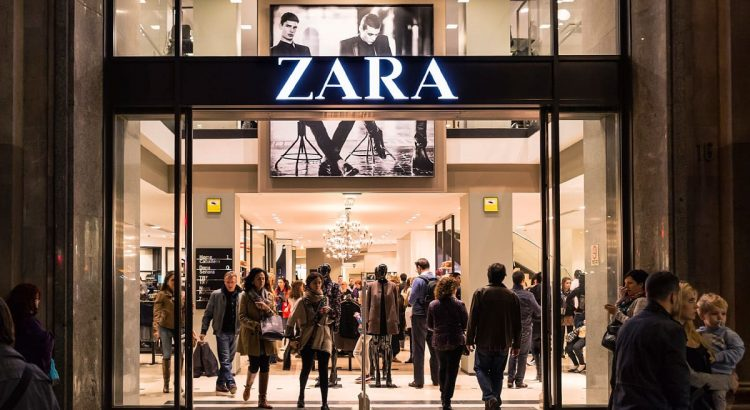 Zara ya es la marca más valiosa de España - Branding Facts 1297202034e
